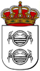 Escudo del Ayuntamiento de Herrera de Pisuerga